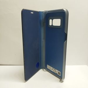 S8 S View Flip Cover